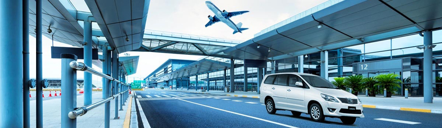 Paphos & Larnaca International Airports Transfers